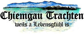 Logo Chiemgau Trachten